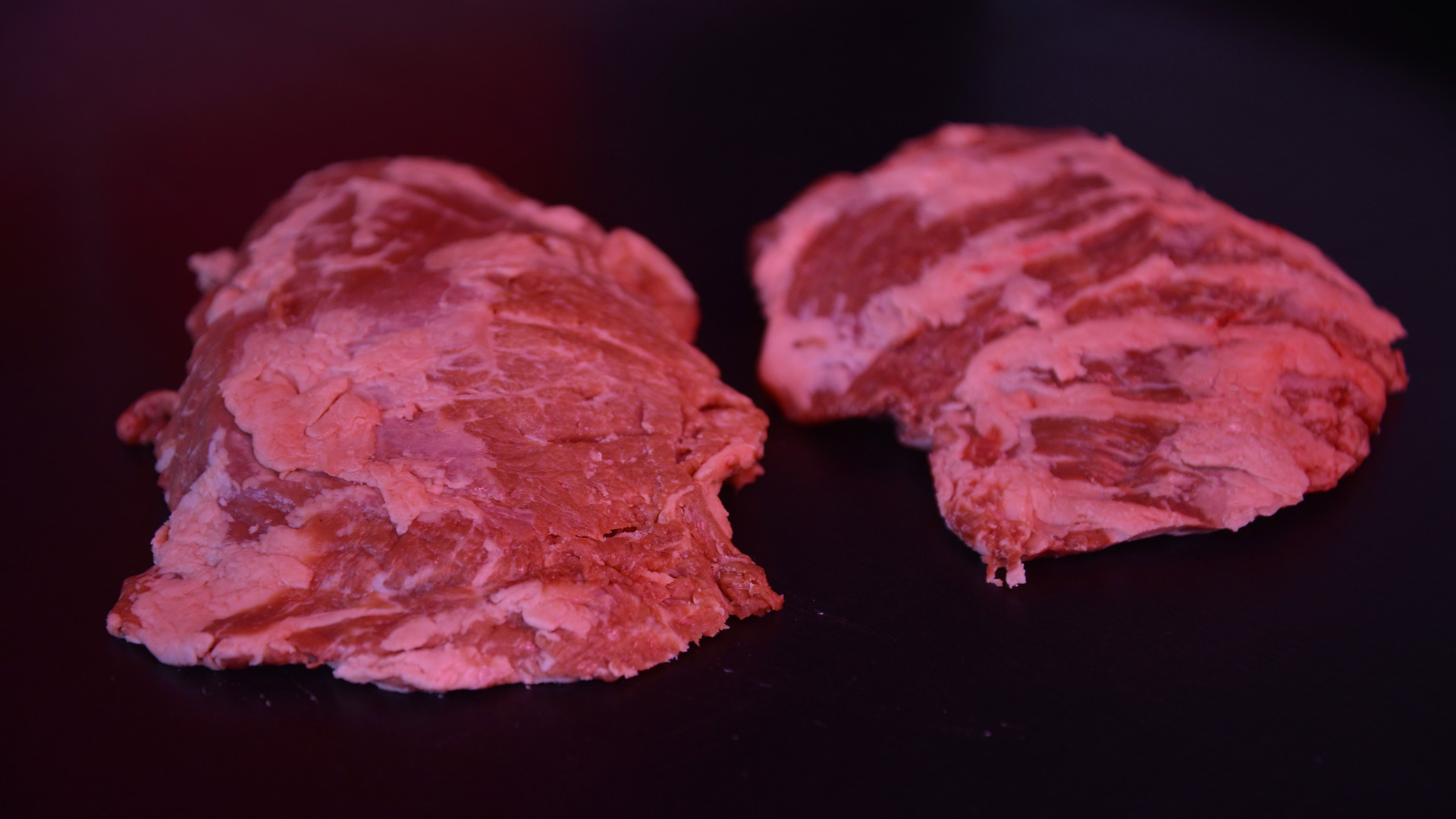 Presa de cerdo ibérico Carnicería Sastre