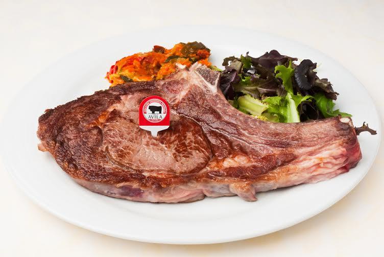 Cómo hacer el Chuletón de Carne de Ávila perfecto